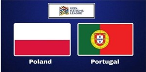 خلاصه بازی لهستان 2 - پرتغال 3 (لیگ ملت های اروپا)