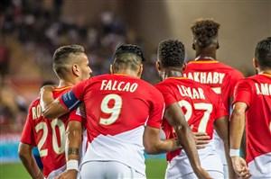 موناکو ; تنهاترین پادشاه زخمی فوتبال فرانسه