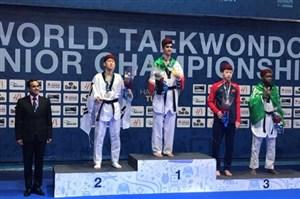 عملکرد کاروان ایران در روز هفتم رقابت های پاراآسیایی 2018