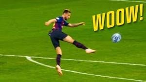 والی های دیدنی در جهان فوتبال (قسمت1)