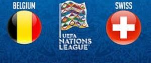 خلاصه بازی بلژیک 2 - سوئیس 1 ( لیگ ملتهای اروپا)