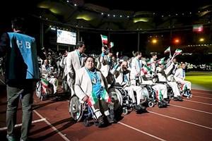 افتخار آفرینی کاروان پاراآسیایی در جاکارتا 2018