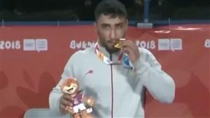 نتایج کاروان ایران در روز ششم المپیک جوانان