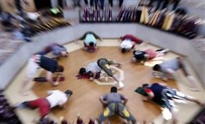 برگزاری سومین دوره مسابقات جهانی ورزشهای زورخانهای