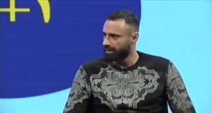 ناراحتی و درگیری لفظی عادل غلامی با رئیس سازمان لیگ والیبال