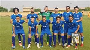 اعلام ترکیب استقلال خوزستان و نفت
