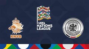 خلاصهبازی هلند 3 - آلمان 0