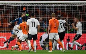 هلند 3-0 آلمان: توتال فوتبال در کرویف آره نا