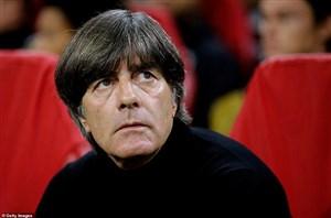 ممنوعیت ورود یوآخیم لوو به ورزشگاه های آلمان
