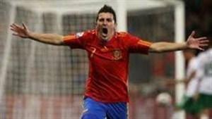 برترین گل های بازیکنان اسپانیا در لالیگا