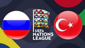 خلاصه بازی روسیه 2 - ترکیه 0 (لیگ ملتهای اروپا)