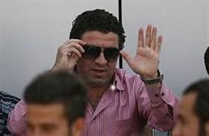 حلالی:در تیم من آزادی بیان داریم
