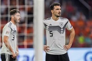 حملهی متس هوملس به منتقدان تیم ملی آلمان