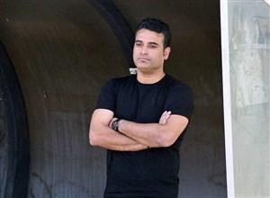 نظرمحمدی: منتظر پنالتی بودم بازیکنم اخراج شد