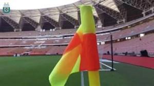 عبدالله استادیوم؛ میزبان دیدار آرژانتین و برزیل