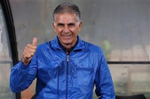 اولتیماتوم کیروش به مدعیان حضور در جام ملتها