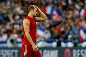 نویر: بهتر از بازی با هلند بازی کردیم