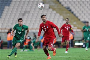 احسان حاج صفی وارد باشگاه صد تاییها شد
