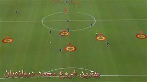 آنالیز بهترین شروع مجدد دروازهبانها جام جهانی 2018