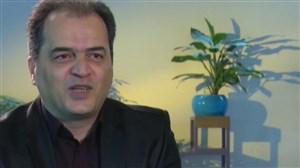 اظهارات پیمان یوسفی در مورد سبک های گزارشگری