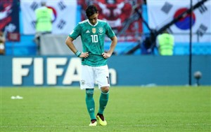 ونگر: امیدوارم مسوت اوزیل به تیم ملی آلمان برگردد