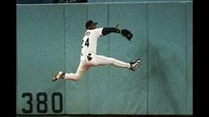 زیباترین دریافت های تاریخ بیس بال (MLB)