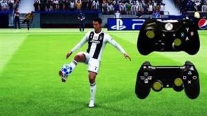 آموزش تمامی حرکات تکنیکی FIFA19 ( بخش اول)