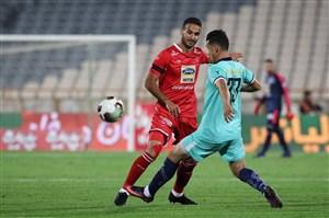 نوراللهی: قهرمانی جام حذفی را میخواهیم
