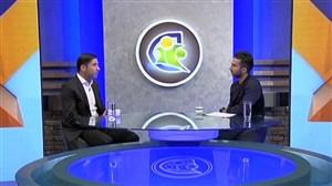 نظر وحید هاشمیان در مورد عملکرد تیم ملی آلمان