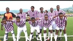 تاریخ سازی تیم های جبلالطارق و ماداگاسکار