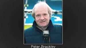 به بهانه درگذشت پیتر برکلی گزارشگر معروف بازی های PES