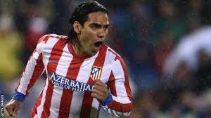 برترین بازیکنان کلمبیا در تاریخ لالیگا