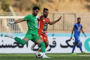 حسینی: خداحافظی نکرده بودم؛ سوءتفاهم بود!