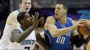 خلاصه بسکتبال شارلوت هورنتس 120 - اورلاندو مجیک 88
