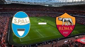خلاصه بازی آاس رم 0 - اسپال 2