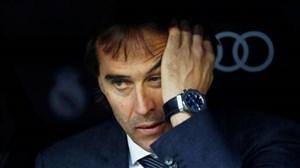 سرمربی رئال مادرید امشب اخراج خواهد شد