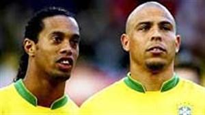لحظات به یاد ماندنی و خاطره انگیز بهترین نسل فوتبال برزیل