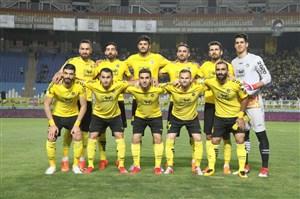 گزارش: سپاهان باتجربه ترین تیم ایرانی در لیگ قهرمانان