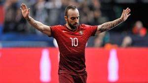 درخشش ریکاردینیو در برابر تیم ملی فوتسال ایتالیا