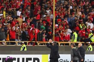 پرتماشاگرترین فینال لیگ قهرمانان در تهران