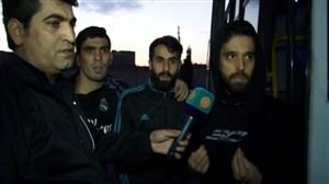 مشکلات بازیکنان شهرداری ماهشهر پس از دیدار پرسپولیس پاکدشت