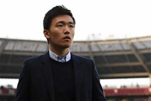 تیزر معرفی رئیس 26 ساله باشگاه اینتر، استیون ژانگ