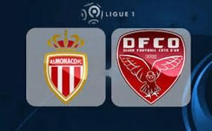 خلاصه بازی موناکو 2 - دیژون 2