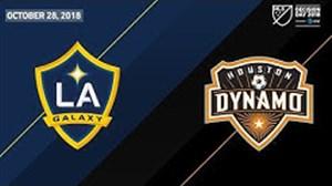 خلاصه بازی لس آنجلس گلکسی 2 - هیوستون داینامو 3