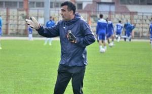 حرفهای اولین مربی مرد در تیمهای ملی بانوان