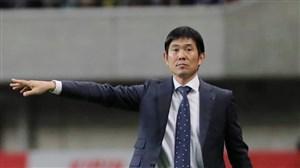 هشدار سرمربی تیم ملی ژاپن به رقیب پرسپولیس