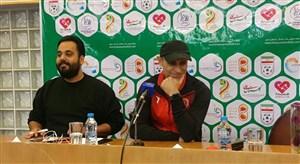 گلمحمدی: ۳ امتیاز را باید از هواداران بگیریم