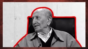 به مناسبت نود و چهار سالگی زنده یاد مرتضی احمدی