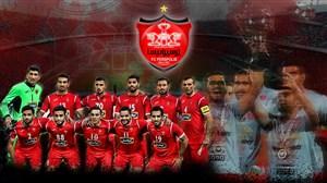 فینالیست های سرخ پوش لیگ قهرمانان آسیا