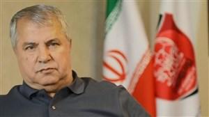 مصاحبه جذاب با علی پروین پیش از فینال لیگ قهرمانان